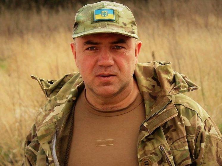 АТОшник Доник о поддержке Гужвы: всех убивать или изгонять