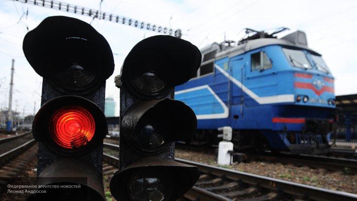 Дорога в обход Украины: в РЖД раскрыли подробности о новом участке дороги