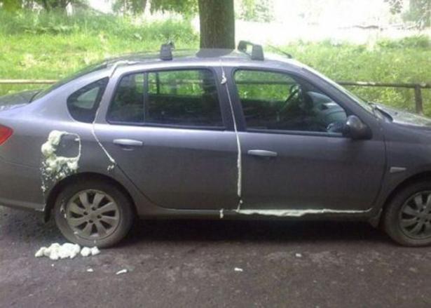 С твоей машиной что то не так BroDude.ru avto fail 1485682085