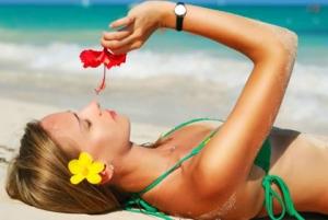 Диета «6 лепестков» для экстренного похудения