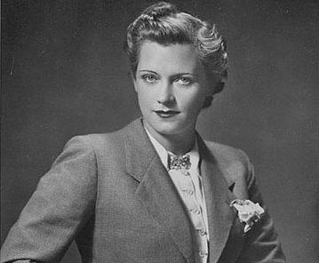 Ольга Чехова: «шпионка, овладевшая Гитлером».