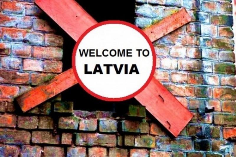 «Четырнадцать лет в ЕС превратили Латвию в «мавзолей»