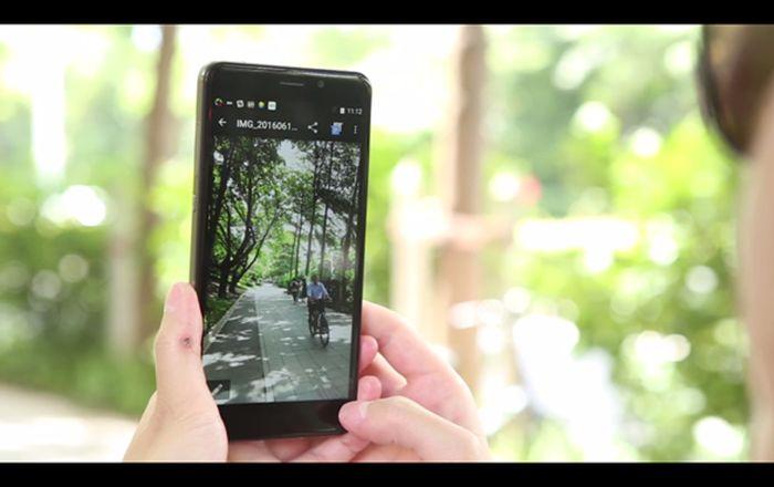 Невероятные впечатления от связки UMi Super и VR BOX: полный обзор UMi Super
