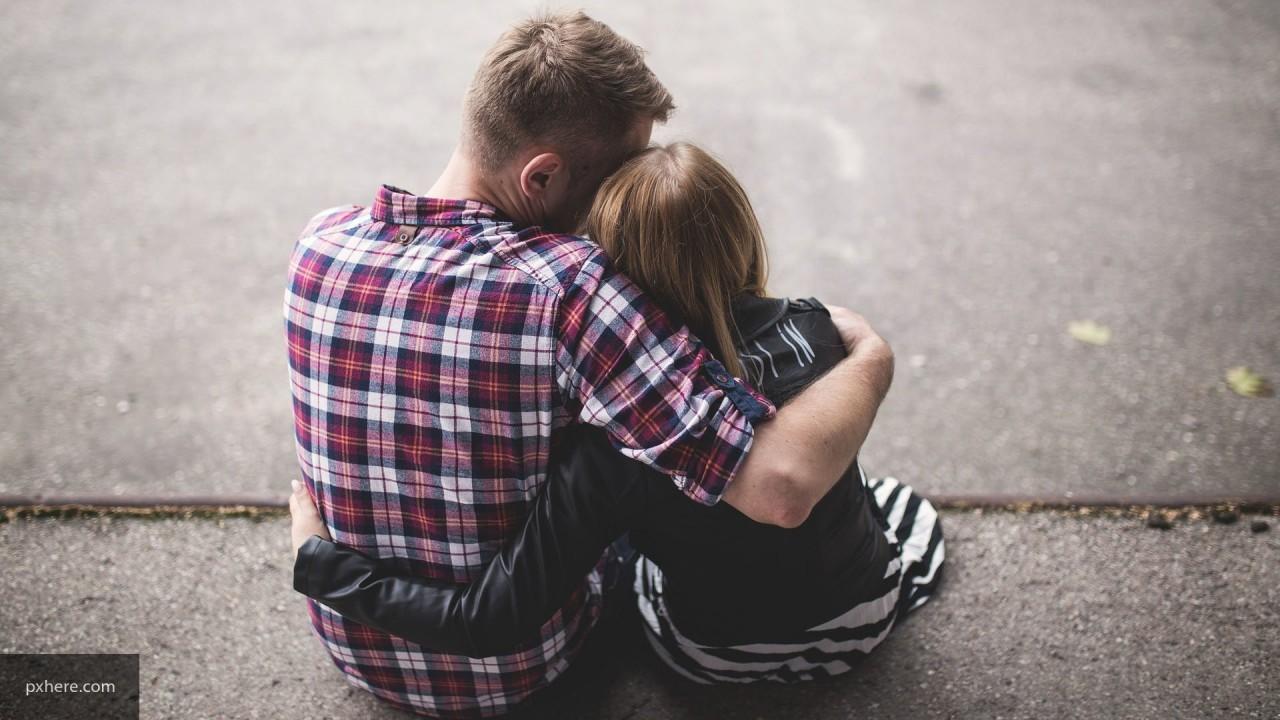 Ученые выяснили, что не все люди умеют любить