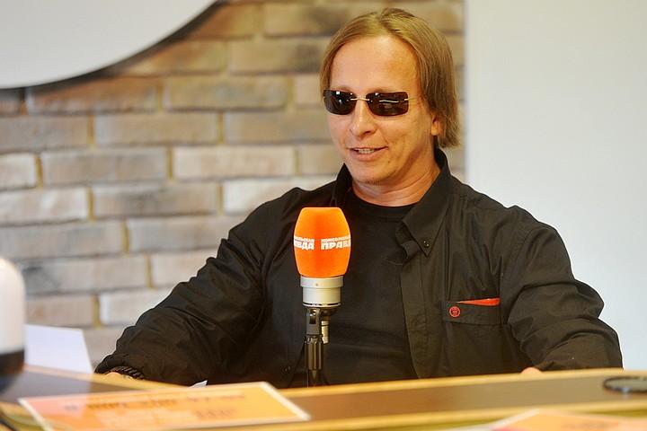 Иван Охлобыстин рассказал, почему на самом деле перестал быть священником