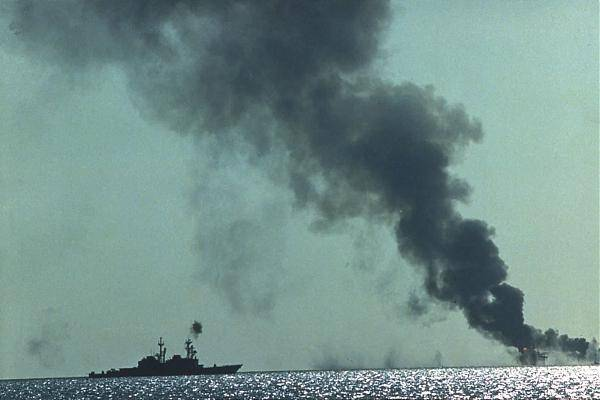 Вредоносный миф о москитном флоте