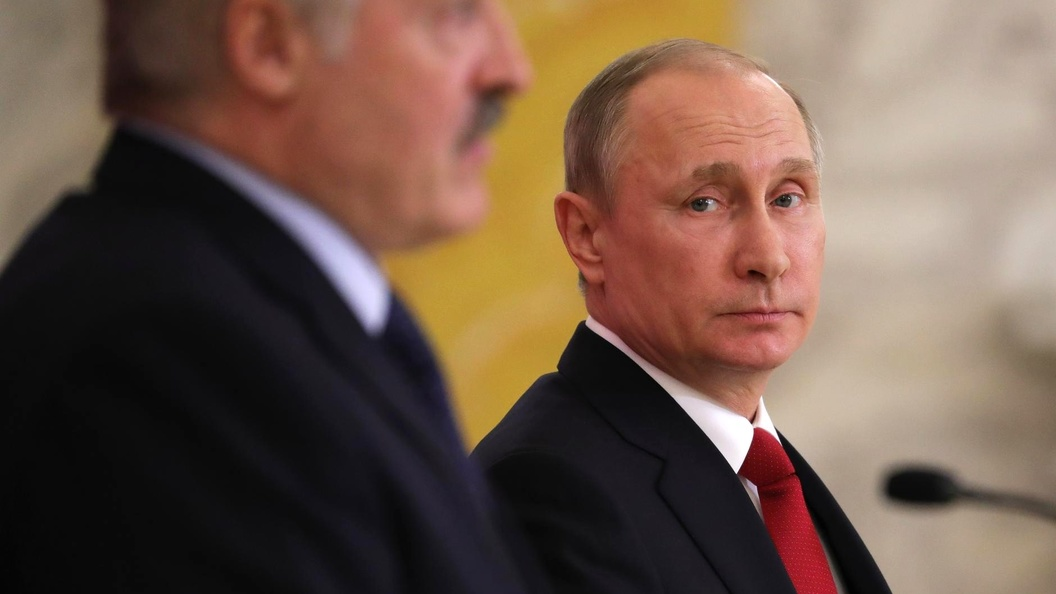 Белорусская власть как общес…