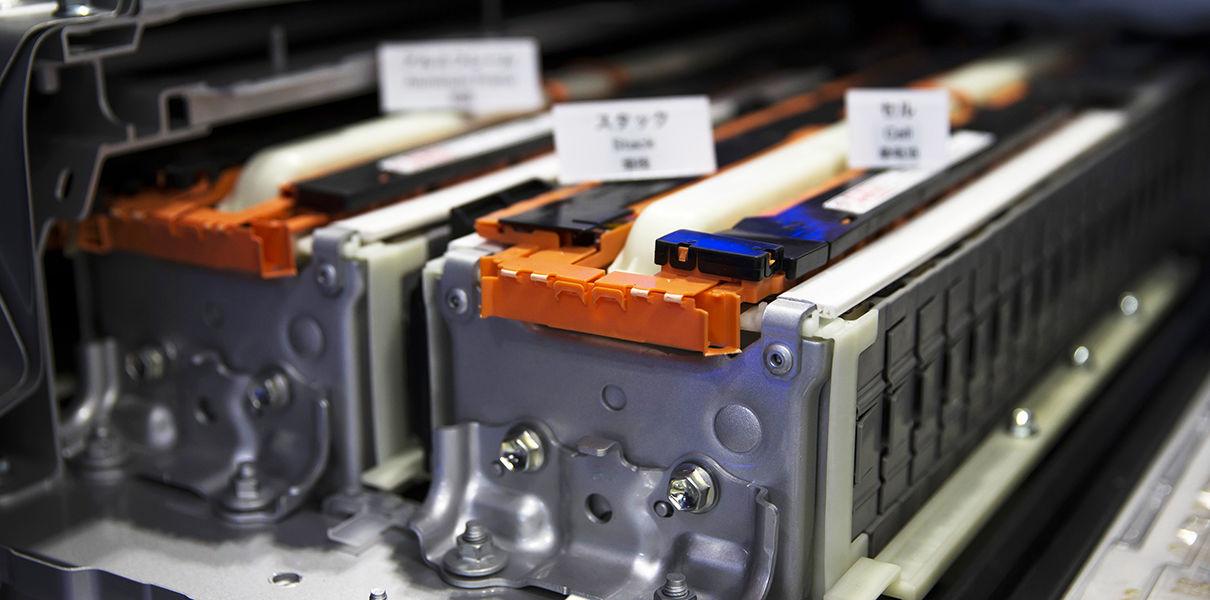 Ученые удвоили емкость литий-серных аккумуляторов