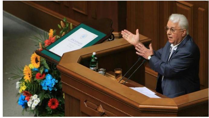 """""""В крайне запущенной стадии"""": Кравчуку после откровений о Гитлере и Сталине в Сети поставили """"неутешительный диагноз"""""""