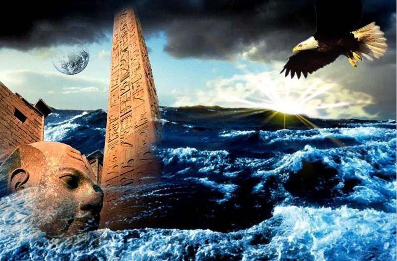 В поисках древних цивилизаций