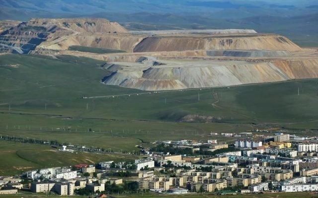 Жизнь в Монголии люди, монголия, путешествия, факты