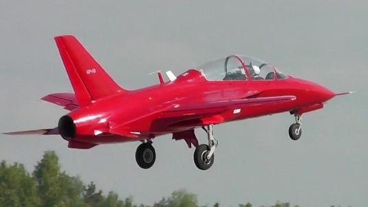 ВВС РФ начали испытания уникального самолета