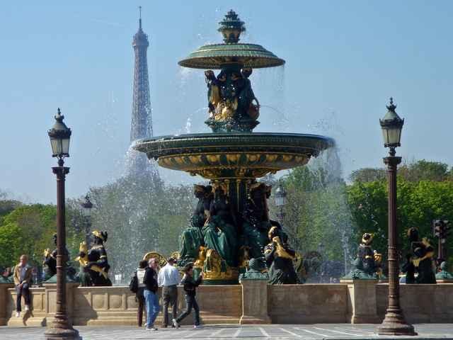 25 интересных фактов, которые вы не знали о Париже