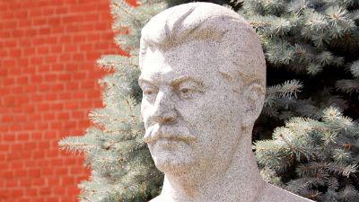 КПРФ решила использовать образ Сталина на выборах