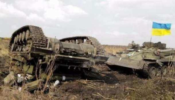 Киевский боевик рассказал, как взрывал на Донбассе железную дорогу и линии электропередач
