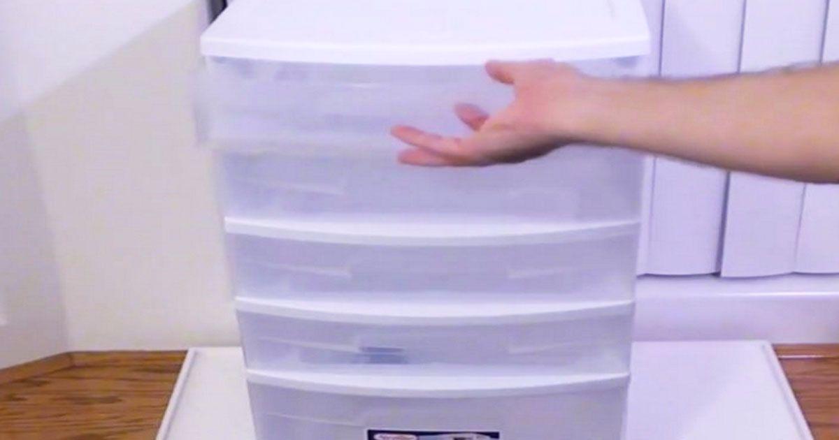 13 советов по практичному использованию пластиковых контейнеров