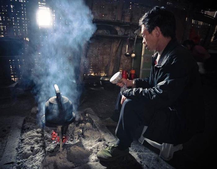 Быт жителей деревни (Чжундун, Китай).   Фото: epochtimes.ru.