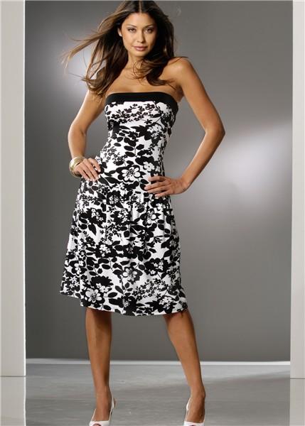 Как легко сшить простое платье? Как быстро сшить платье на лето своими