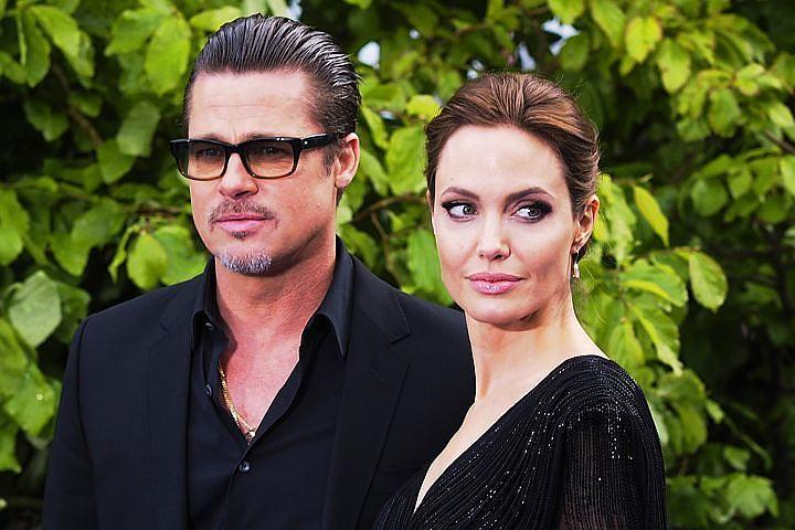 Брэд Питт не жалеет о разводе с Анджелиной Джоли: «Последние два года были для него сущим адом»