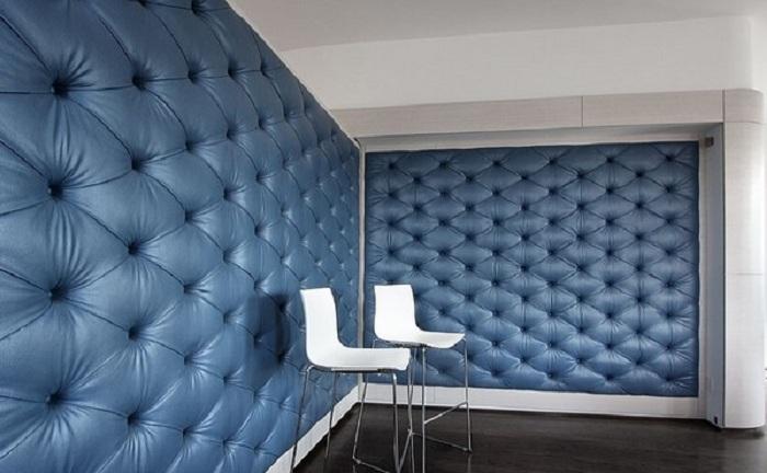 13 видов эффектной отделки стен