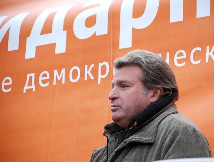 Оппозиция анонсировала марш протеста в Москве 13 июня