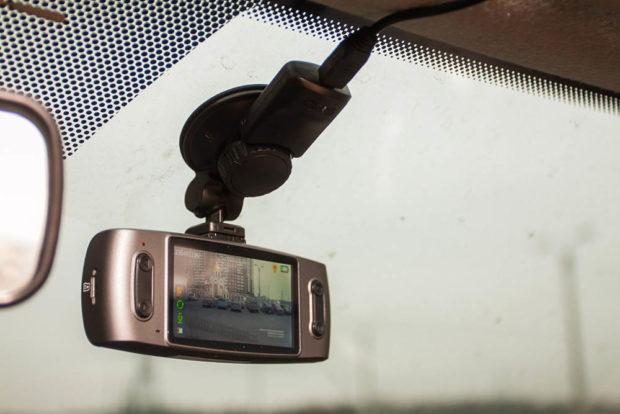 Лайфхак: как грамотно использовать регистратор в авто?