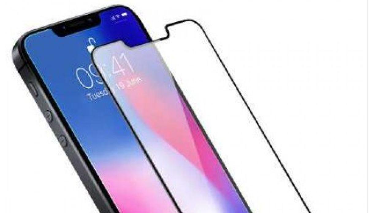 Экраны новых iPhone показали в Сети