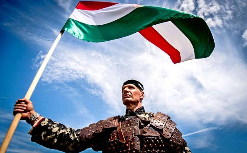 Венгрия начала скрытую «окку…