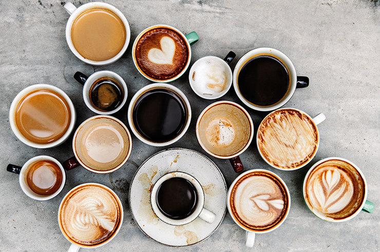 Что делать, если выпил слишком много кофе