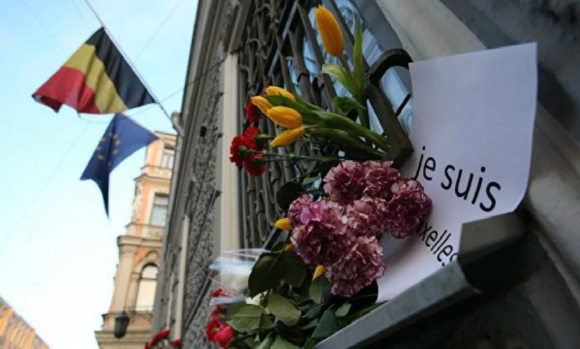 МВД Бельгии заявило, что мусульмане отметили теракты в стране танцами