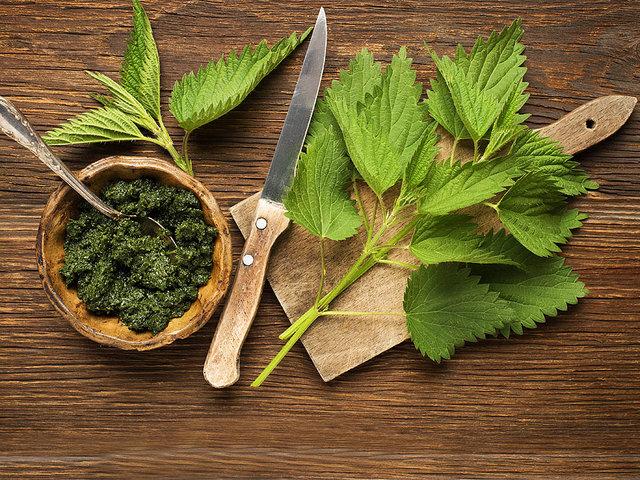5 рецептов полезных блюд с зеленью