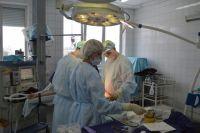 Артроскопический метод операции снижает риск осложнений.