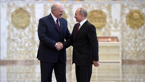 Лукашенко предложил устранит…