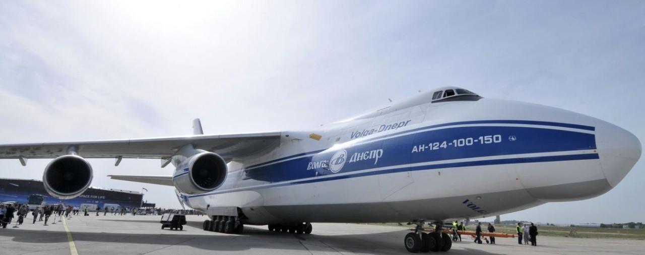 НАТО бьет тревогу: российские «Русланы» ушли со службы