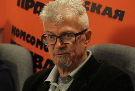 Эдуард Лимонов: муйня всякая в газете Sun