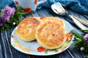 Сырники: классический рецепт - фото шаг 7