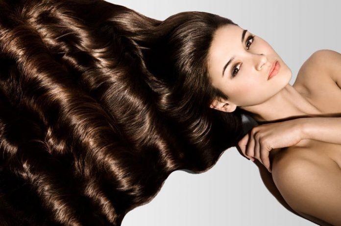 Самый необходимый уход за волосами