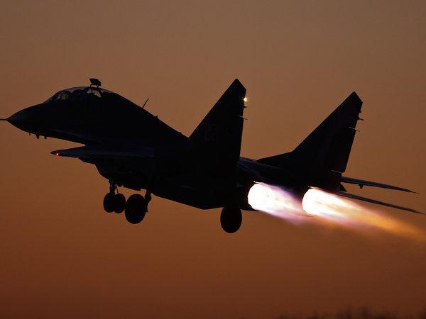 Россия может ответить на удар Израиля по авиабазе гиперзвуковым «Кинжалом»