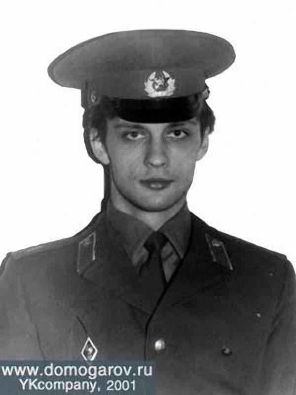 Александр Домогаров армия, знаменитости, фото