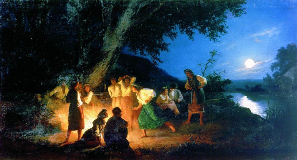 КАК ПРАВИЛЬНО ОТМЕЧАТЬ ПРАЗДНИК ИВАНА КУПАЛЫ?