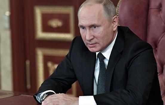 Путин подписал закон о новом основании для запрета на въезд иностранцев