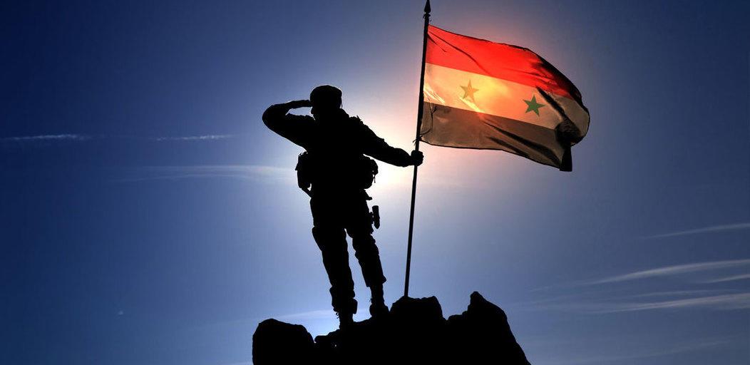 США пытаются переиграть сирийское поражение