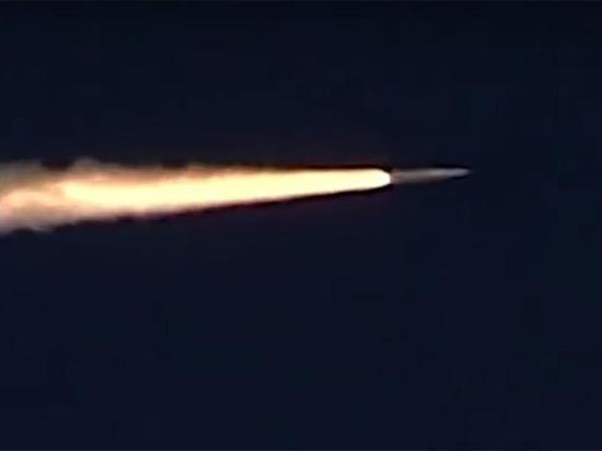 В космосе уничтожен российский спутник предупреждения о ракетном нападении