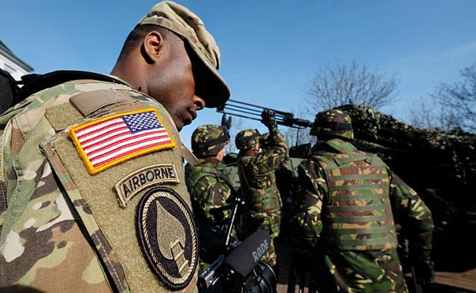НАТО предупреждает: За Крымский мост и Азов будет жестокая драка