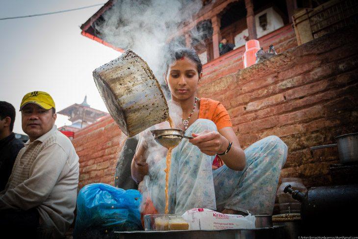 Неизвестные Гималаи в объективе путешественника