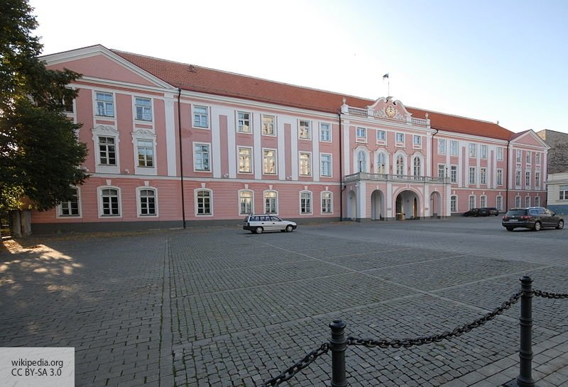 В Эстонии оценили сумму ущер…