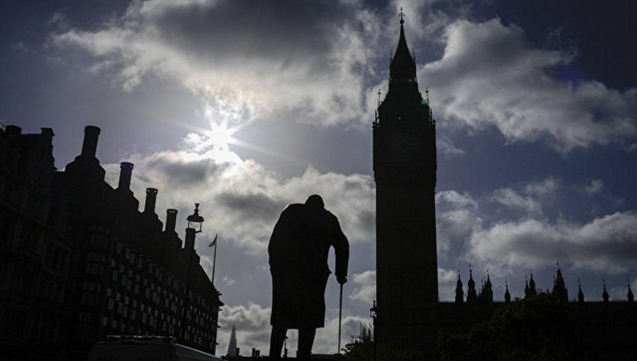Слежка без спешки: спецслужбы Британии сядут на хвост русским дипломатам