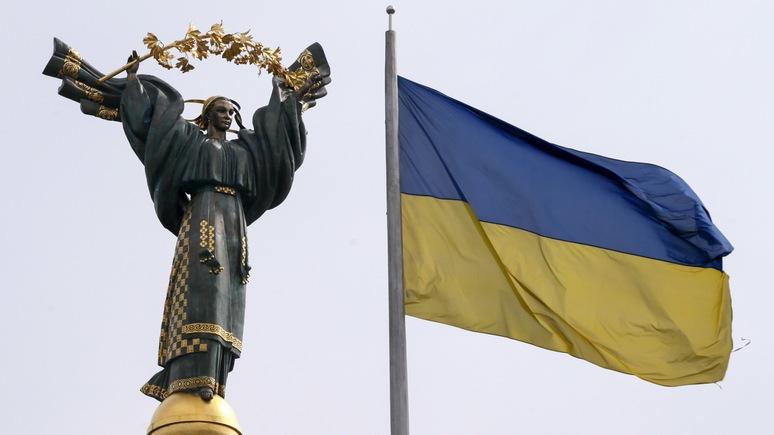Independent: через четыре года после «майдана» эры правосудия и прозрачности на Украине так и нет