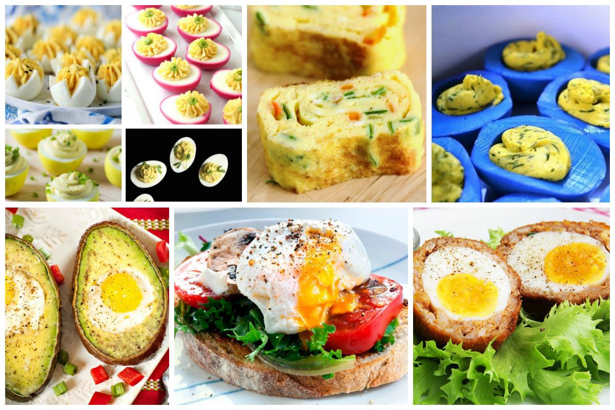 Яйца - важная часть нашей жизни