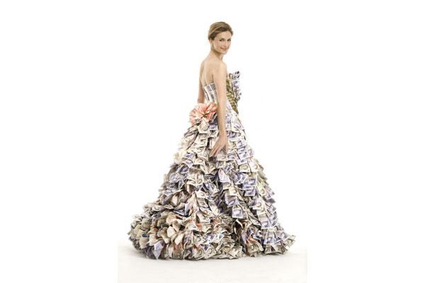 Свадебные платья монэ